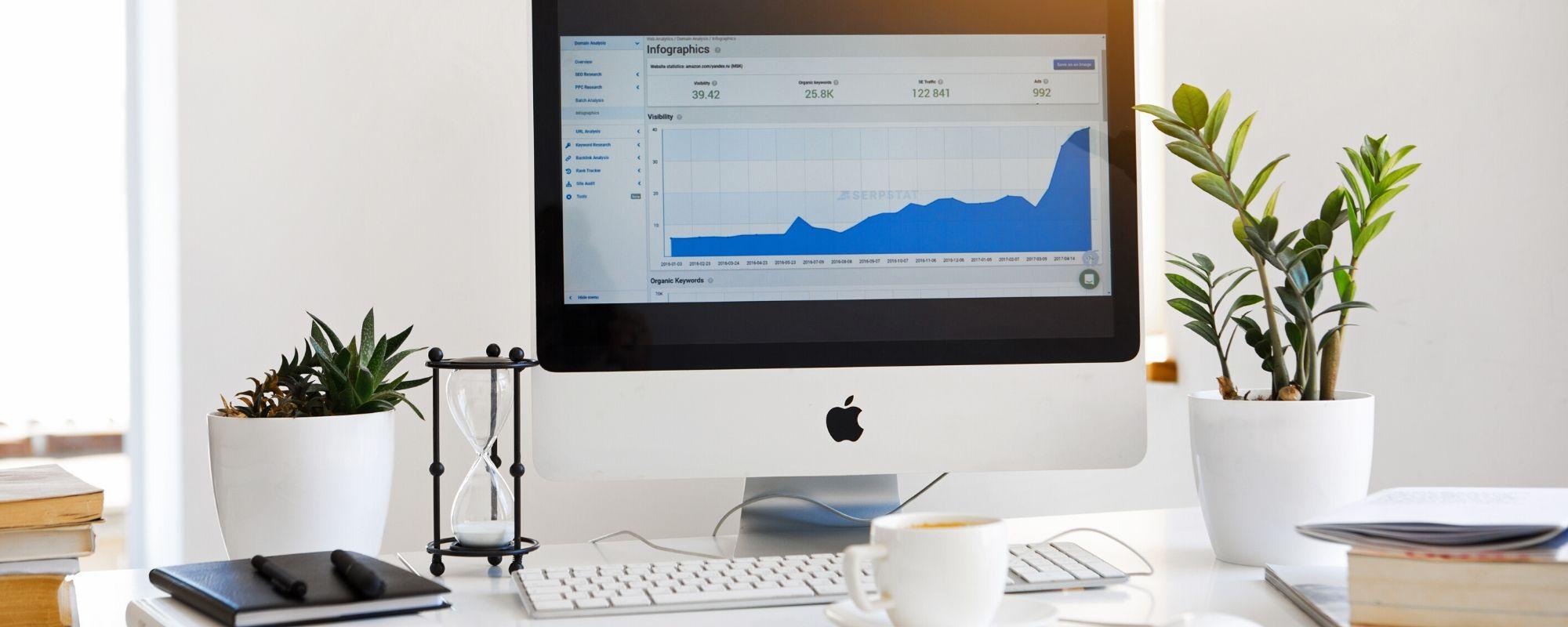 AdSenseが安定した収益を得るポイントとノウハウを紹介します。